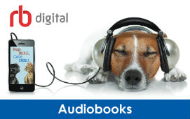 Audiobooks from RB Digital