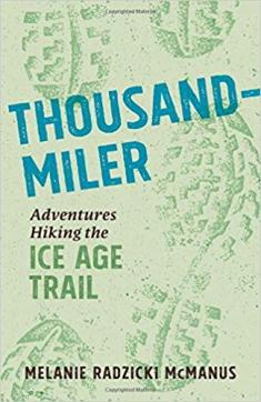 Image of book cover for Thousand Miler