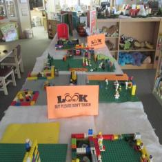 Picture of Lego Creations