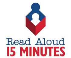 Logo for Read Aloud 15 Minutes